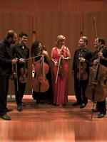 A San Timoteo il sestetto Stradivari