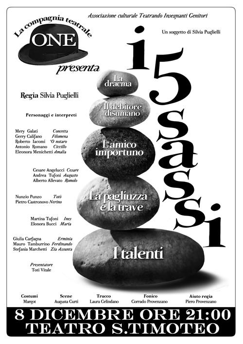 I 5 sassi