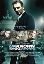 Unknow-senza identità
