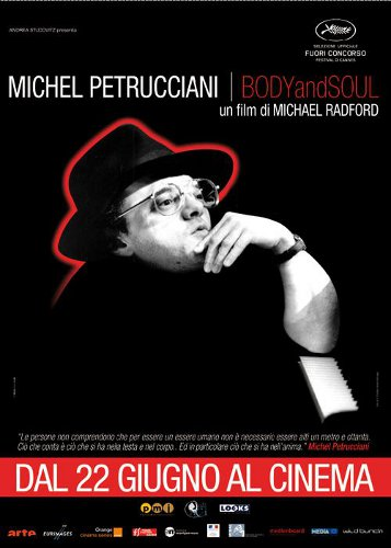 Michel Petrucciani – Body and soul