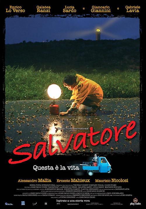 Salvatore – Questa è la vita