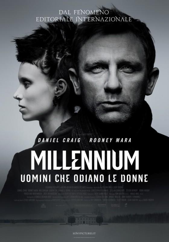Millennium – Uomini che odiano le donne
