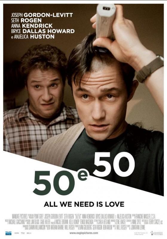 50 e 50