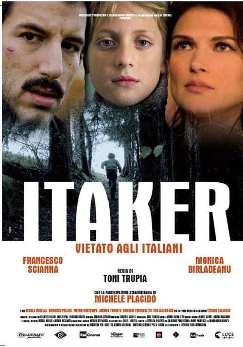 Itaker – vietato agli Italiani
