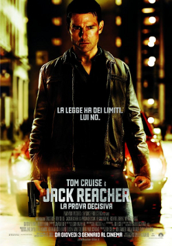 Jack Reacher – La prova decisiva
