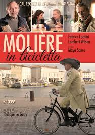 La bicicletta di Molière