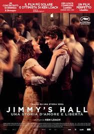 Jimmy's hall – Una storia d'amore e libertà
