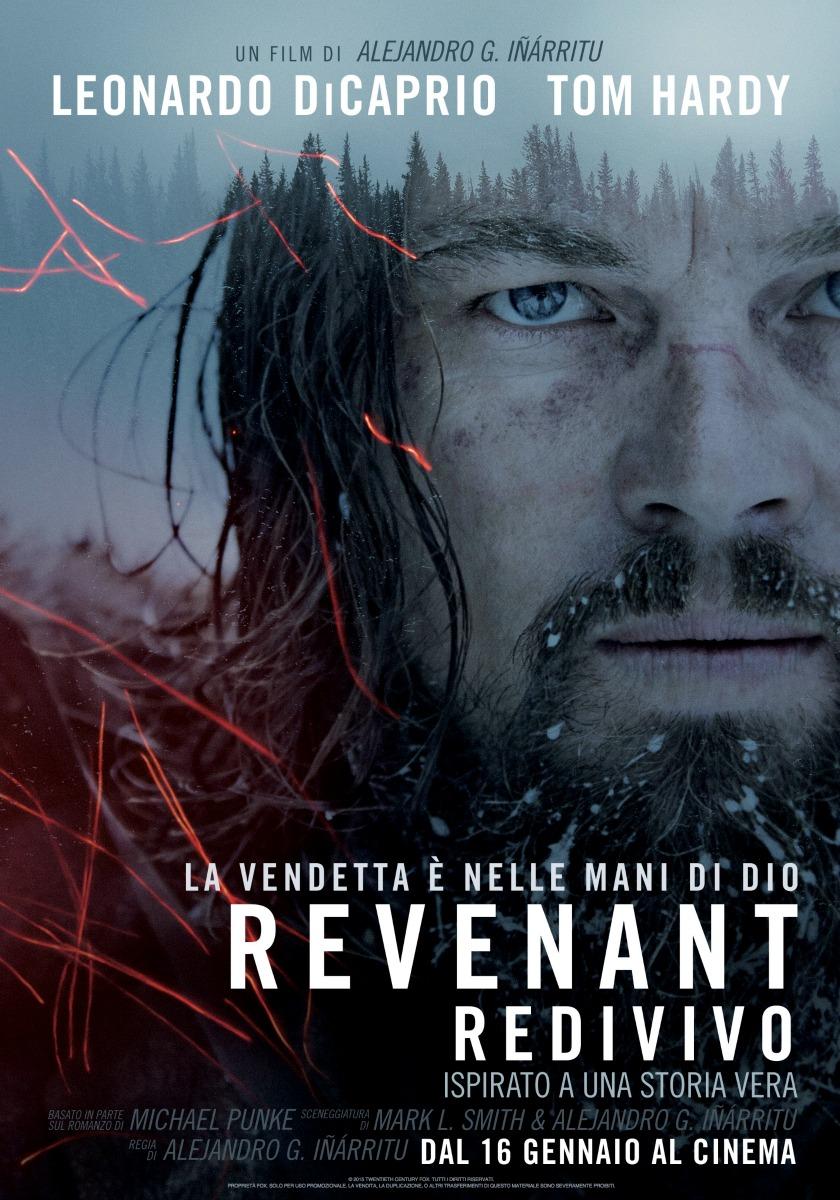 Revenant – Redivivo