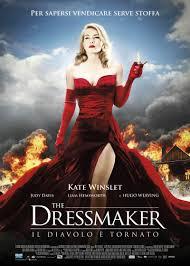 The dressmaker – Il diavolo é tornato