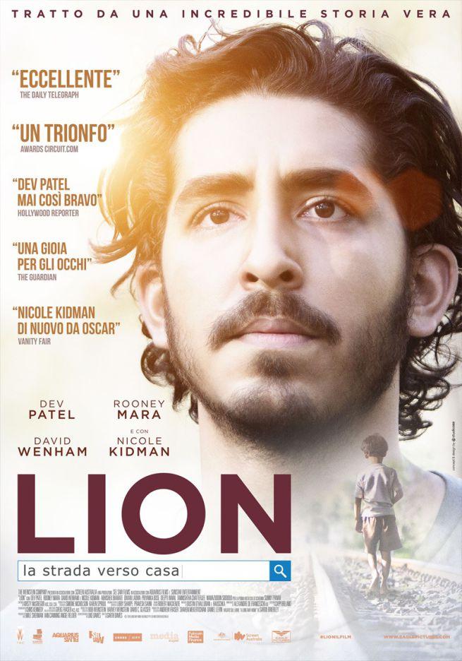 Lion – La strada verso casa